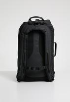 Nixon - Origami backpack II - black