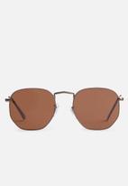 Unknown Eyewear - Eisenhower - brown