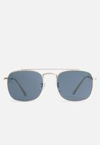 Unknown Eyewear - Minimal aviator - gold