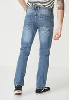 Cotton On - Slim fit jean  - blue