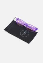 Unknown Eyewear - Windsor - purple
