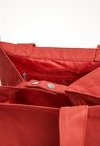 Billabong  - Sunday beach bag - red