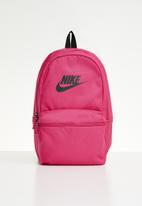 Nike - Heritage Bag - pink