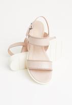ALDO - Szlosek sandal - neutral