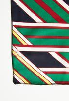 Superbalist - Tassa scarf - multi