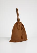 Superbalist - Willow shopper bag - brown