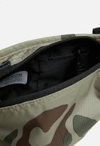 Nixon - Trestles hip pack - khaki camo