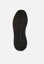 adidas Originals - X_plr snkrboot - core black/core black/mystery ink