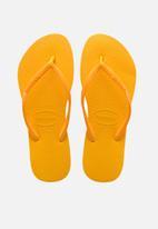 Havaianas - Slim - banana yellow