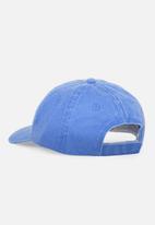 Cotton On - Baseball cap - blue