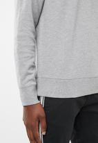 Superbalist - Basic pullover sweat - grey