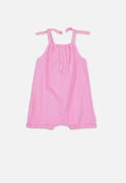 Cotton On - Rachel all in one - pink