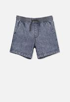 Cotton On - Ted shorts - blue