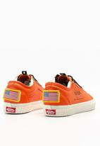 Vans - Ua old skool - firecracker