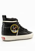 Vans - Ua sk8-hi - space voyager/black