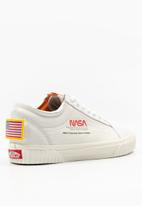 Vans - Ua old skool - true white