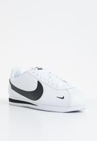 Nike - Classic cortez premium - white/black
