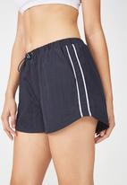 Cotton On - Trekking shorts - navy