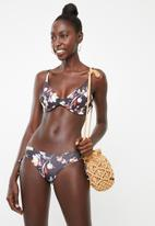 PIHA - Underwire bikini top - multi