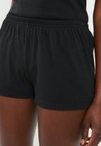 Superbalist - 2 pack sleep shorts - multi