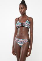 Lizzy - Lucianca bikini set - multi