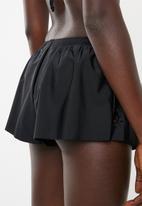 Lizzy - Cassia swim shorts - black