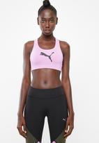 PUMA - 4keeps sports bra - pink