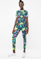 adidas Originals - Graphic tights - multi