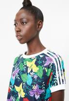 adidas Originals - Graphic short sleeve T-shirt - multi