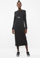 adidas Originals - CLRDO dress - black