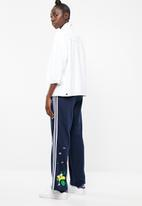 adidas Originals - High waisted sailor - navy
