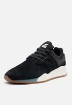 New Balance  - 247v2 - T1 Premium suede - black