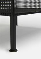 Sixth Floor - Meshy side table