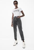 Levi's® - Slim fit crew neck tee - grey