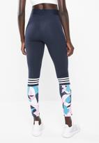 adidas - Sid tight - blue
