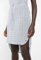 O'Neill - Evie dress - multi