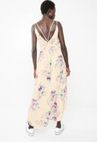 Rip Curl - Sweet nothing maxi dress - multi