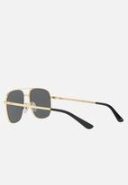 Vogue - Gigi Hadid-VO4083S sunglasses 55mm - gold/grey