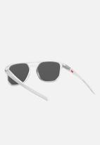 Oakley - Latch beta sunglasses 54mm - matte black/prizm grey