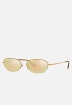 Vogue - Gigi Hadid sunglasses - VO4107S - rose gold