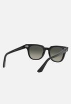 Ray-Ban - Meteor sunglasses 50mm - grey gradient/black