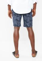 STYLE REPUBLIC - Casual shorts - navy
