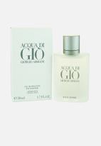 GIORGIO ARMANI - Giorgio Armani Acqua Di Gio Pour Homme Edt - 50ml (Parallel Import)