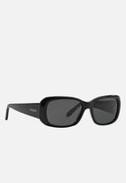 Vogue - VO2606S sunglasses - grey/black
