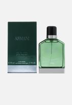 GIORGIO ARMANI - Armani Eau De Cedre Edt 50ml (Parallel Import)