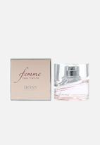 Hugo Boss - Hugo Femme Leau Fraiche Edt 30ml Spray (Parallel Import)