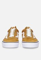 Vans - Old skool - cumin true white