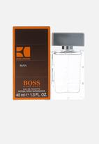 Hugo Boss - Hugo Boss Orange Edt - 40ml (Parallel Import)