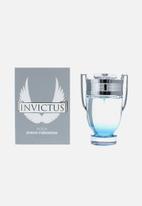 Paco Rabanne - Paco Rabanne Invictus Aqua Edt 100ml (Parallel Import)