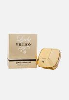 Paco Rabanne - Paco Lady Million Absolutely Gold Pure Perfume 80ml (Parallel Import)